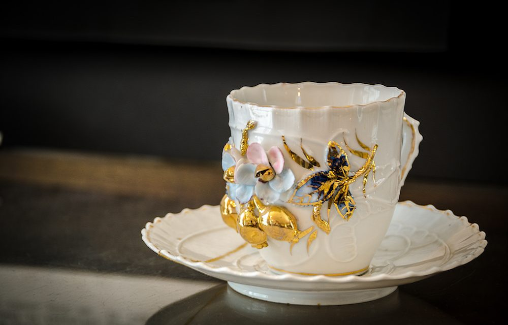 What is Bone China?