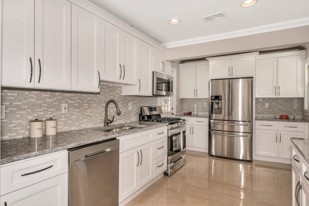 Kitchen Cabinet Dimensions Guide The Housist