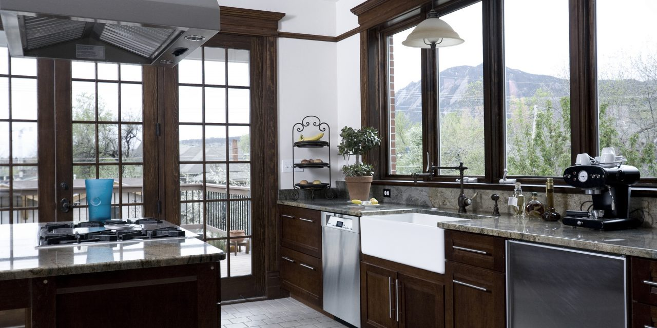 Kitchen Cabinet Dimensions Guide