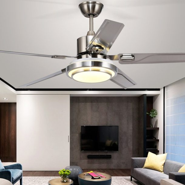 what size ceiling fan do i need for my bedroom  the housist