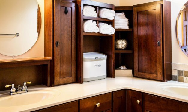 Bathroom Vanity Depth Guide – Standard & Common Depths