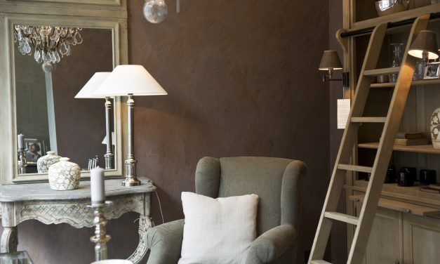 Guide to Lampshades: types of shades & how to measure and pick the right one for your house