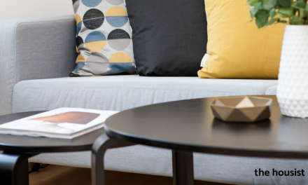 Guide to Coffee Table Height & Size